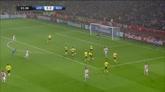 Arsenal-Borussia Dortmund 2-0