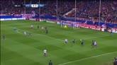 Atletico Madrid-Olympiakos 4-0