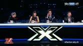 27/11/2014 - I giudici commentano l'esibizione di Emma