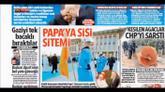 29/11/2014 - Rassegna stampa internazionale (29.11.2014)