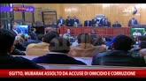 29/11/2014 - Omicidio e corruzione, Mubarak assolto