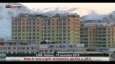 29/11/2014 - Cina, ecco la neve e il termometro scende a -26°C