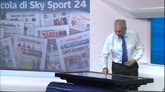 30/11/2014 - La rassegna stampa di Sky SPORT24 (30.11.2014)