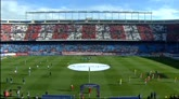 30/11/2014 - Tragici scontri tra tifosi Atletico Madrid-Deportivo