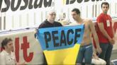 30/11/2014 - Andrii Govorov, il nuotatore che sogna di cambiare l'Ucraina