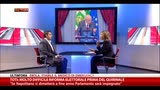 30/11/2014 - Toti: difficile riforma elettorale prima del Quirinale