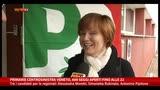 30/11/2014 - Primarie centrosinistra Veneto, 600 seggi aperti