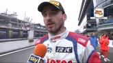 30/11/2014 - Kubica batte Valentino Rossi al rally di Monza