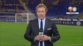 30/11/2014 - Roma-Inter, aggiornamenti dall'Olimpico