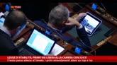 """01/12/2014 - Renzi: """"Successione Napolitano non bloccherà le riforme"""""""