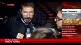 04/12/2014 - Mafia capitale, Marino: chiesto supporto a Pecoraro