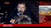 05/12/2014 - Mafia Capitale, parlano Marino e Orfini
