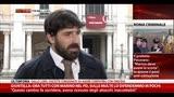 05/12/2014 - Giuntella: Marino sulle multe lo difendemmo in pochi