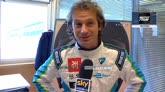 """06/12/2014 - Motor Show, Jarno Trulli: """"Ferrari? Giusto cambiare"""""""