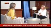 L'intervista di Maria Latella a Maria Elena Boschi