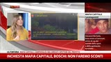 07/12/2014 - Inchiesta Mafia Capitale, Boschi: non faremo sconti