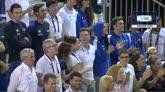 07/12/2014 - Gigantesco Paltrinieri, storico oro di Greg nei 1.500 sl