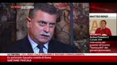 08/12/2014 - Mafia, ex poliziotti: Carminati era al soldo dei servizi