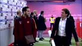 09/12/2014 - Ljajic risponde a Zaza: Roma-Sassuolo 2-2. Juve sempre a +3