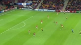 Galatasaray-Arsenal 1-4