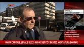 10/12/2014 - Mafia Capitale, legale Buzzi: mio assistito è basito