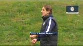 Inter, Mancini ritrova le ali