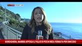 12/12/2014 - Bordighera, mamma affoga il figlio di pochi mesi: fermata