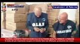 12/12/2014 - Palermo, scoperto traffico euro falsi di altissima qualità