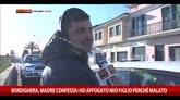 12/12/2014 - Bordighera, la madre confessa: ho affogato mio figlio