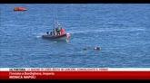 12/12/2014 - Bimbo gettato in mare, la mamma: credevo fosse malato