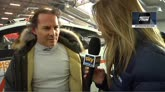 "Villeneuve al Motorshow: ""Ecco cosa succederà in F1"""