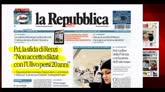 Rassegna stampa nazionale (15.12.2014)
