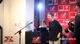 15/12/2014 - Ilaria al Punto Enel di Milano