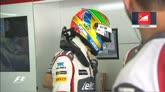 Gutierrez approda in Ferrari, è il messicano il terzo pilota
