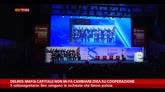 16/12/2014 - Delrio: Mafia Capitale non fa cambiare idea su cooperazione