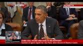 17/12/2014 - Cuba-USA, vicina una svolta nei rapporti