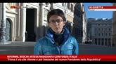 Riforme, Boschi: intesa raggiunta con Forza Italia