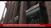 USA, dopo minacce Sony ritira uscita del film su Kim Jong Un