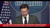 Attacco Hacker a Sony, Usa: Questione di sicurezza nazionale