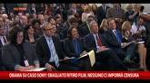 Obama su Sony: no al ritiro film, nessuno ci imporrà censura