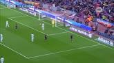 Barcellona-Cordoba 5-0