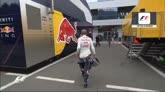 F1, Vettel in Ferrari per lo smacco di Monza