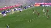 Roma-Milan 0-0