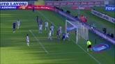 Fiorentina-Empoli 1-1