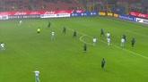 Inter-Lazio 2-2
