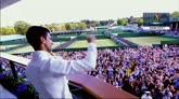 23/12/2014 - Tennis, Meloccaro e Pero rievocano la sfida Federer-Djokovic