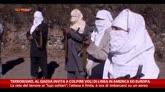 27/12/2014 - Terrorismo, Al Qaeda invita a colpire voli di linea
