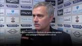 """28/12/2014 - Mou furioso: """"C'è una campagna contro il Chelsea"""""""
