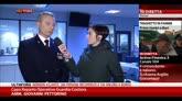 29/12/2014 - Norman Atlantic, intervista all'Ammiraglio Pettorino