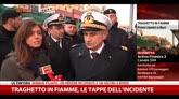 29/12/2014 - Norman Atlantic, intervista all'Ammiraglio De Tullio